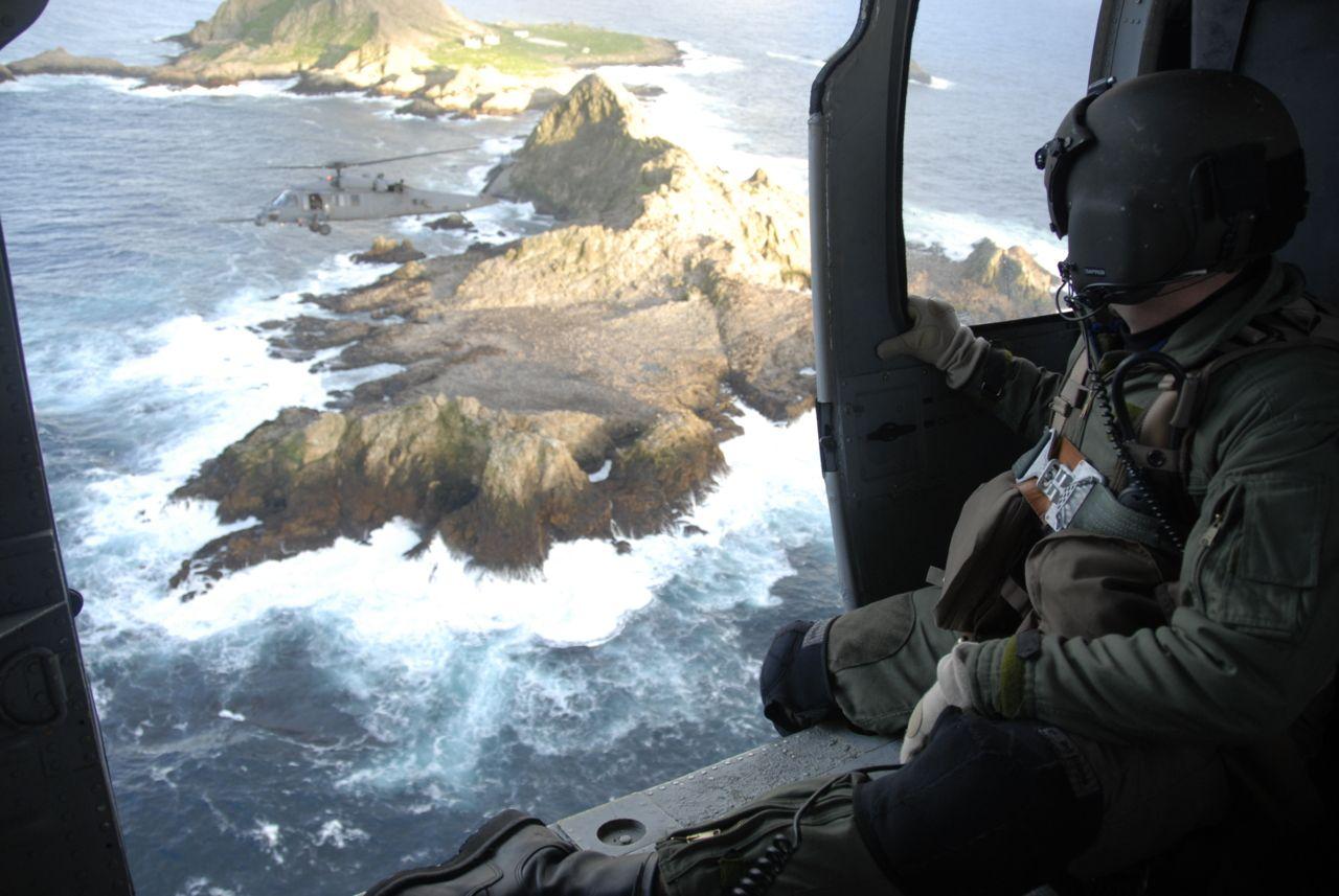 U.S. Air Force Photo/Tech Sgt. Ray Aquino