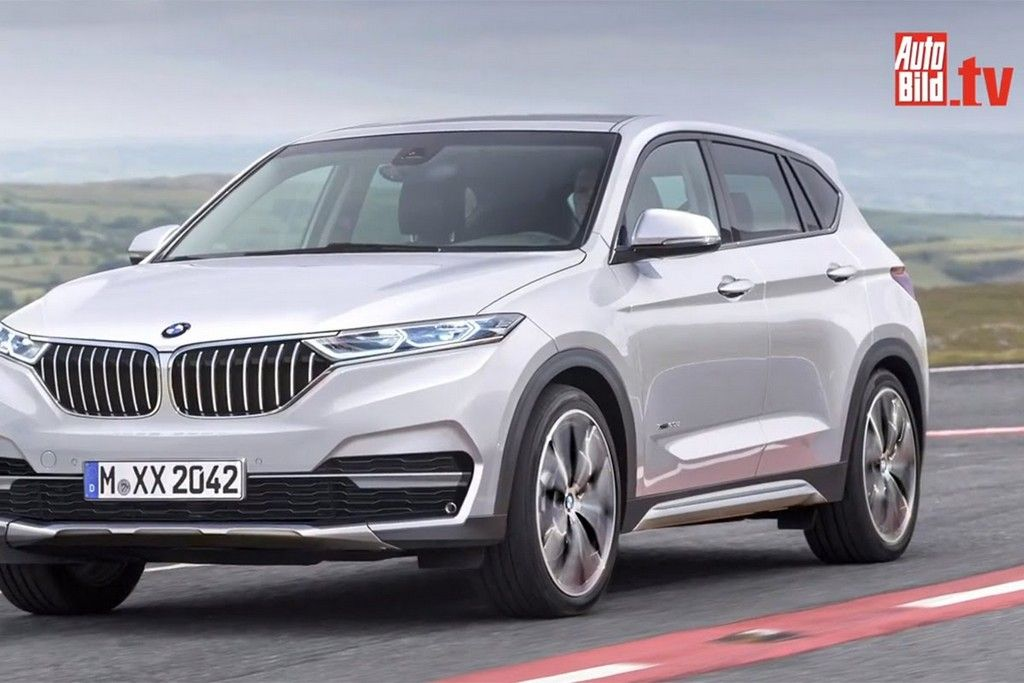 2017 Suvs Worth Waiting For >> 2019 Bmw X1 | Motavera.com