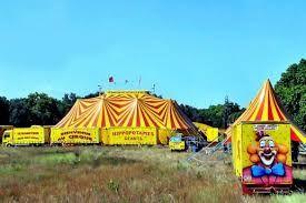 """Résultat de recherche d'images pour """"cirques américains"""""""