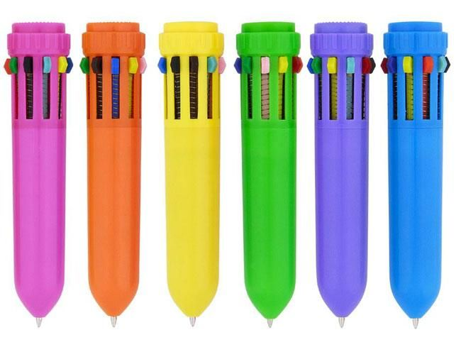 Image result for retractable pen 90's