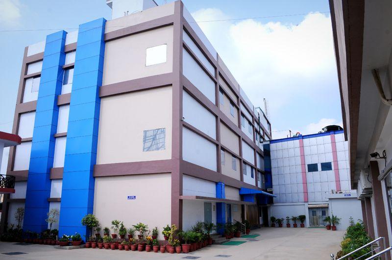 Who Gmp Certified Company Baddi Pharma Contract Manufacturing