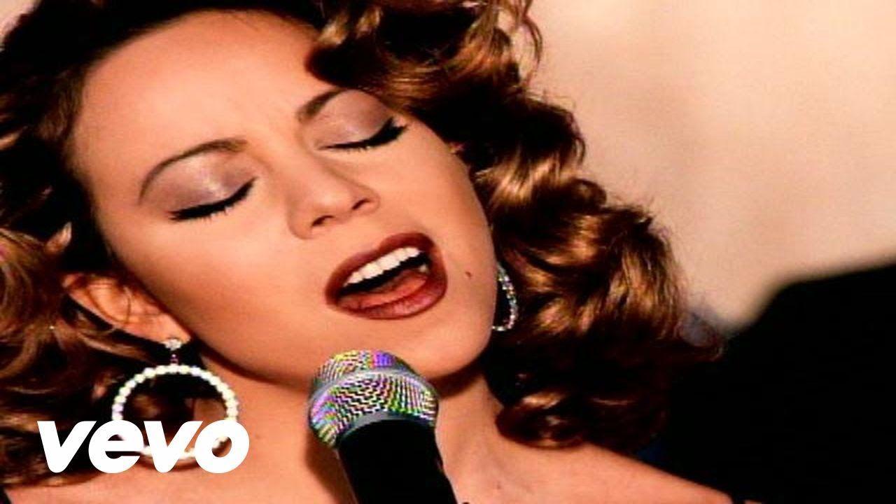 Mariah Carey I Still Believe Official Video Mariah Carey