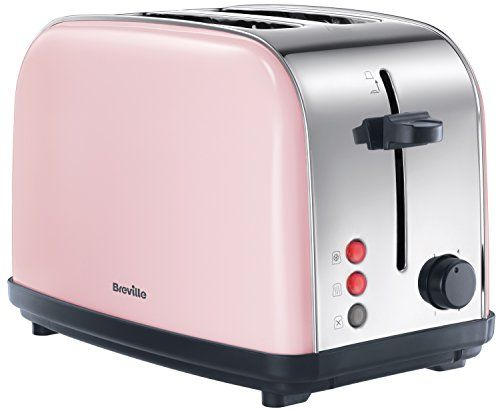 Breville Pick & Mix Strawberry Cream 2