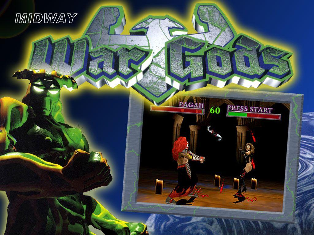 War Gods Broadway Shows Pagan War