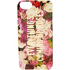 Kate Spade New York Everything Comes Up Roses Resin Phone Case for iPhone® 5 and 5s