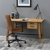 Found It At Wayfair Hanover Writing Desk Drawers Desk With