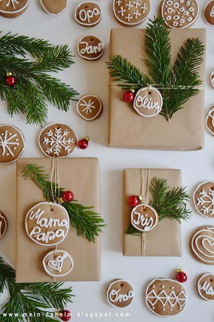 geschenk weihnachten weihnachtsgeschenk verpacken. Black Bedroom Furniture Sets. Home Design Ideas