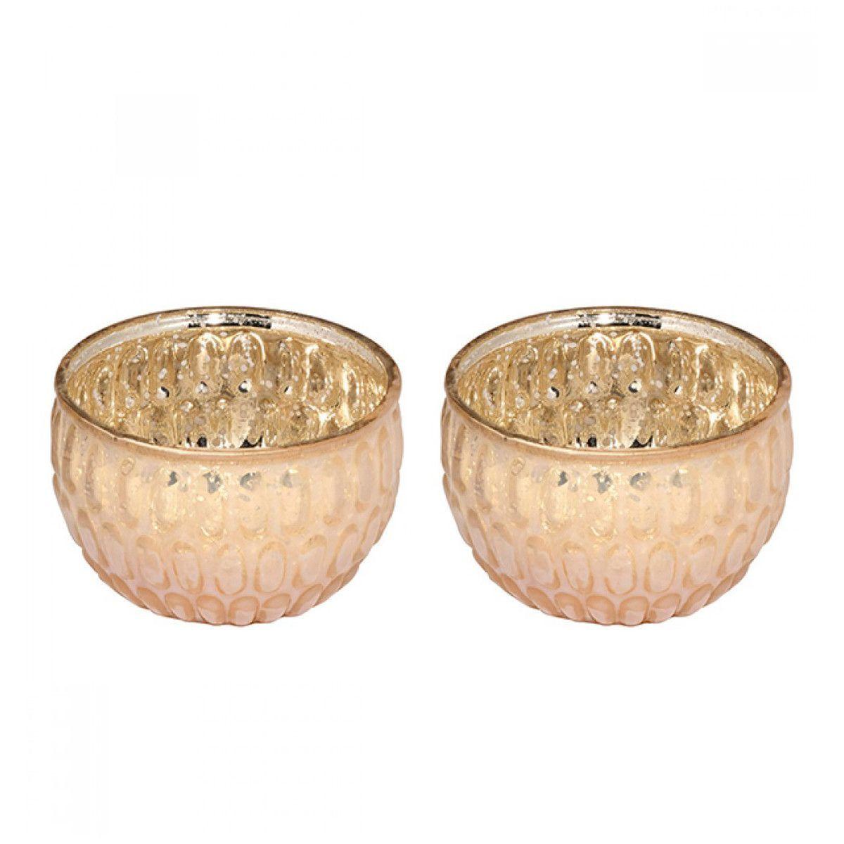Mela artisans bijoux studded candle holder products pinterest