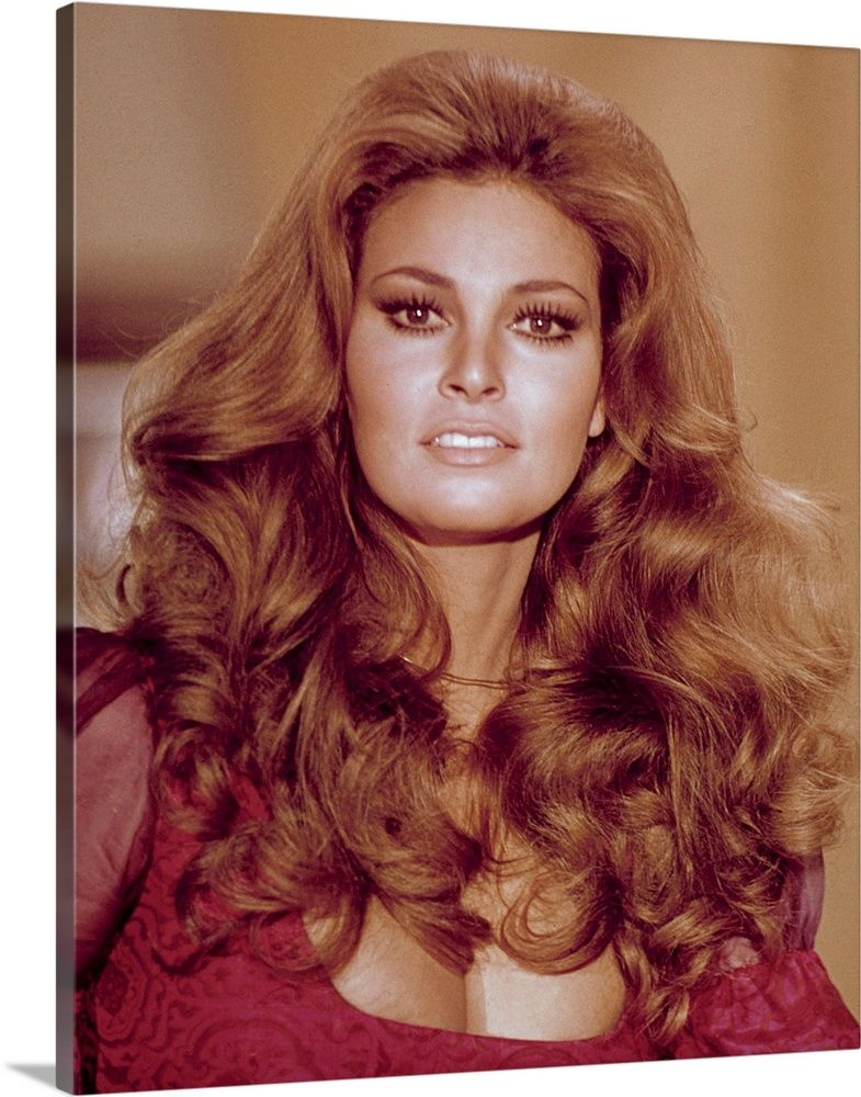 37++ Raquel welch long hairstyles inspirations