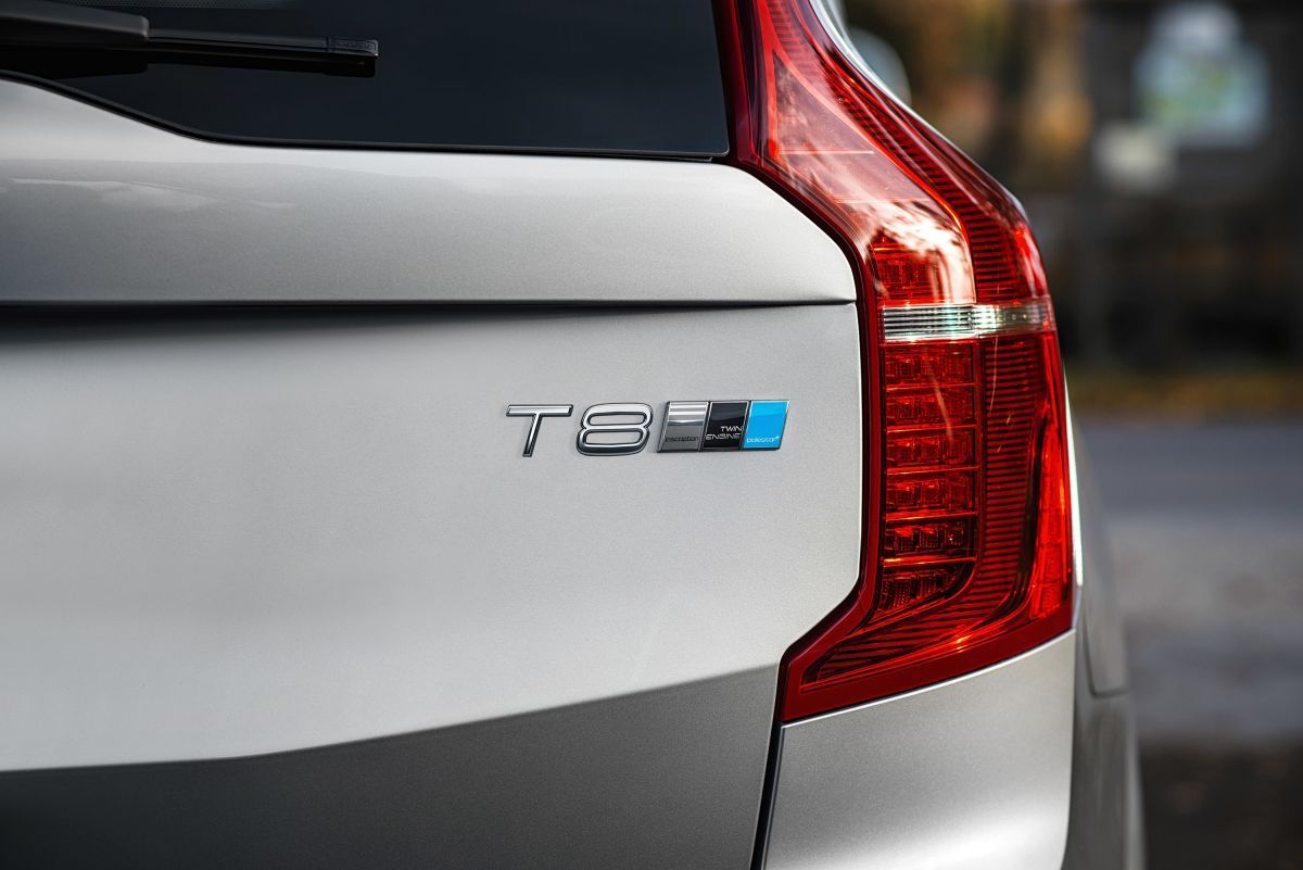 Volvo S Polestar Optimized Xc90 Is Their Most Powerful Car Ever Volvo Xc90 Volvo Pole Star
