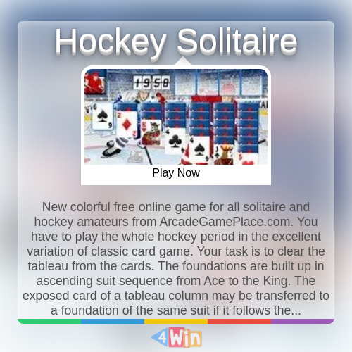 New colorful free online game for all solitaire and