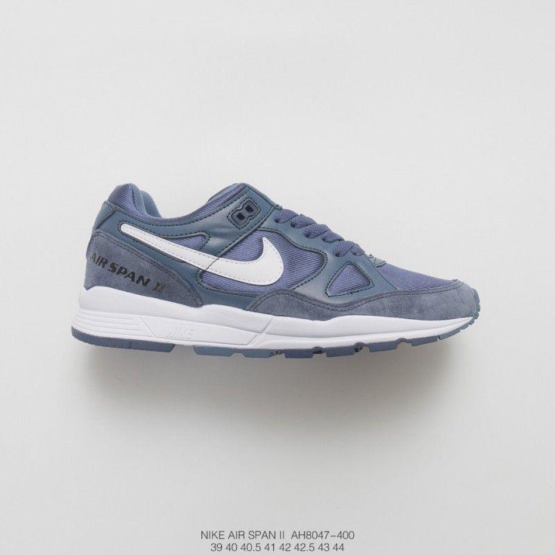 Mens Nike Air Span Ii Crosses The