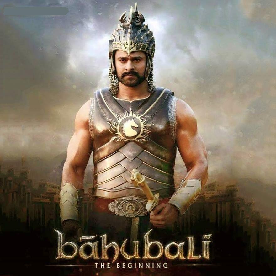 Bahubali Hindi Movie Trailer Sliver Screen Pinterest Full