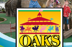 Oaks Amusement Park - Tons of fun. Choose from the roller skating ...