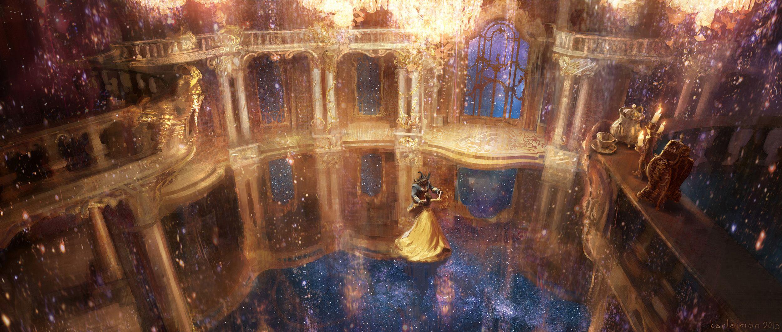 Beauty-and-the-Beast-Concept-Art-Disney-Karlsimon-Ballroom_magic_02_L.jpeg (2500×1064)