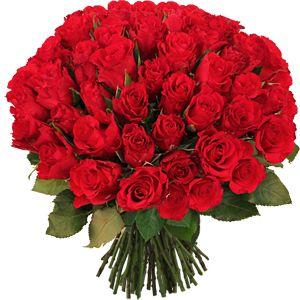 magnifique bouquet de 30 roses rouges. #bouquet #amour #rose