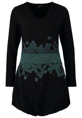 AGATA - Summer dress - black