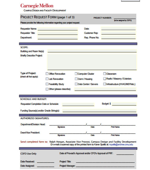Request Form Template 3461 Templates Invoice Template Word Form