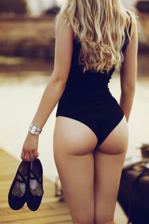 JENNA: Ass com pic