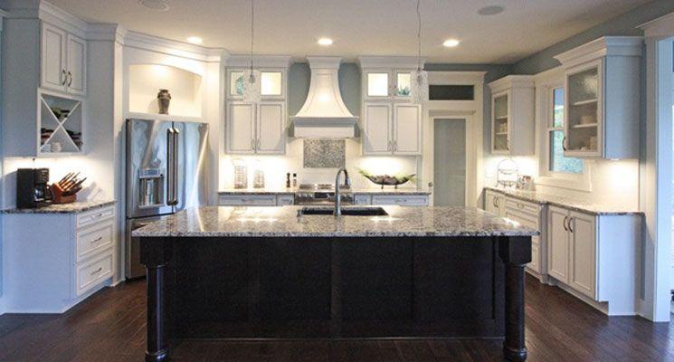 Shari Bakker | New Kitchen: 3rd Place (Starlite Kitchens & Baths ...