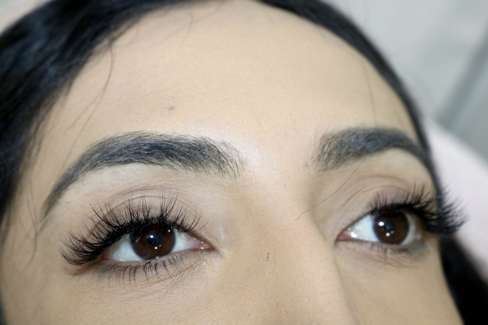 Beautiful eyelash extensions that you can trust. Cruelty ...