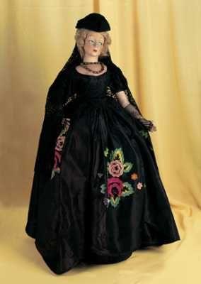 Boudoir Doll   Boudoir Dolls (UK)