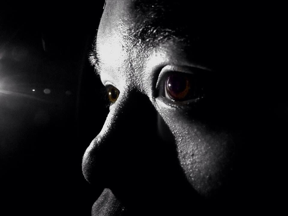 Pulchritudinous eyes by Yohan Peeters on 500px
