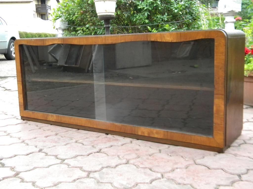 Stara Szafka Gorka Art Deco 14b 5486506463 Oficjalne Archiwum Allegro Estructuras De Madera De Madera Madera