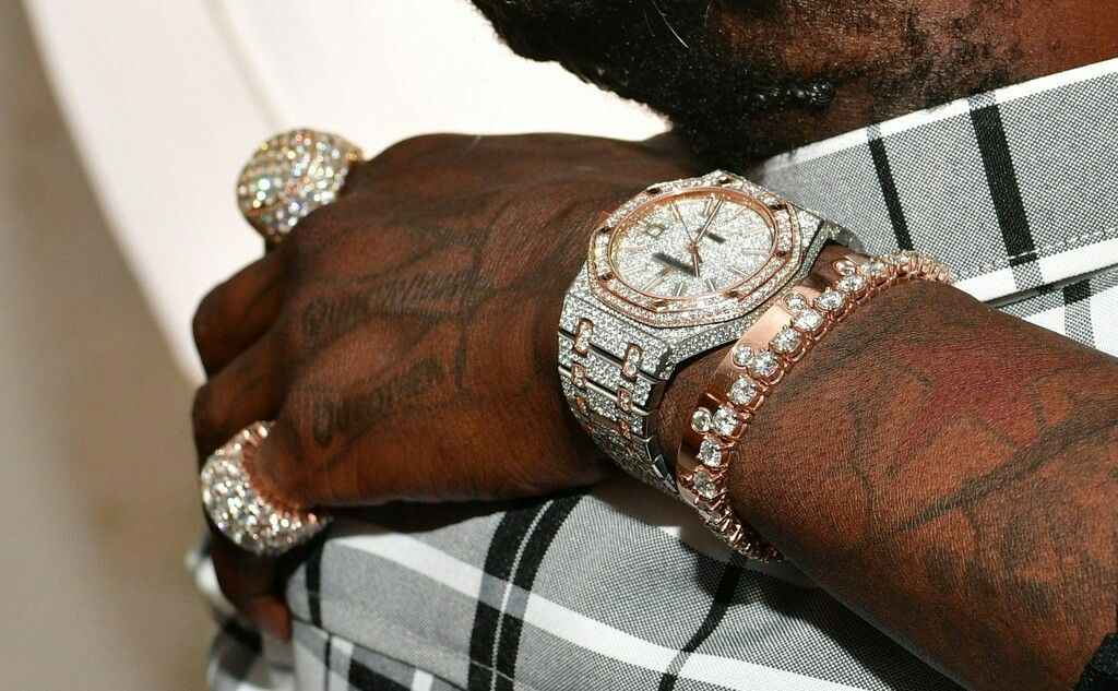 Young thug jewelry | Jewelry, Mens fashion, Young thug