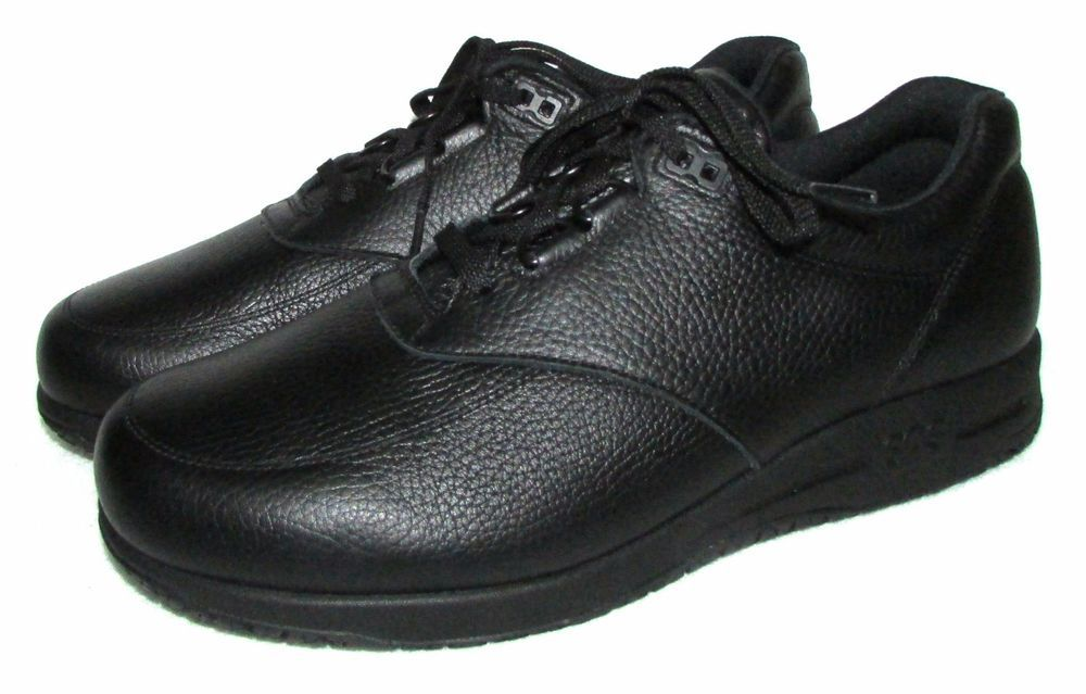 NEW SAS GUARDIAN Black Slip Resistant