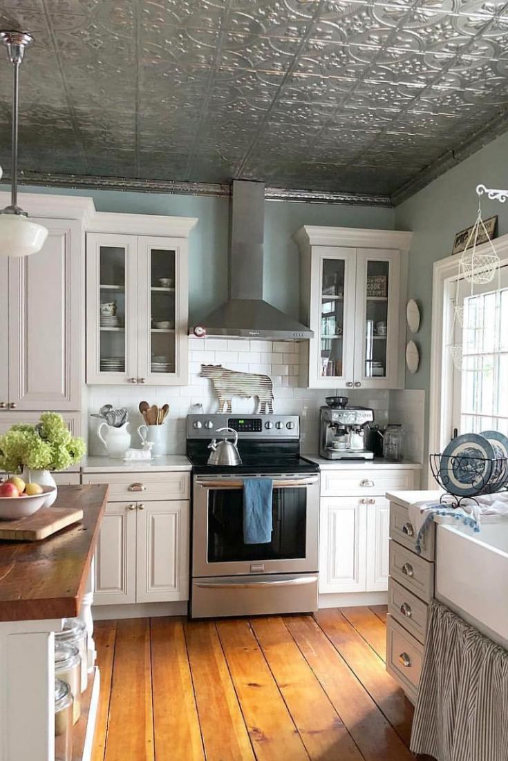 14 warm rustic farmhouse kitchens interior design kitchen interior design kitchen rustic on kitchen interior farmhouse id=83832