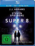 Super 8 (inkl. Digital Copy)  [Blu-ray] wurde von 19,99€ auf 16,90€ gesenkt. Das entspricht einer Erparnis von 15%.