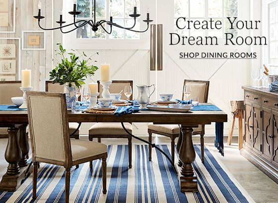 Fine Design Pottery Barn Round Dining Table Awesome Inspiration Delectable Dining Room Pottery Barn Inspiration Design