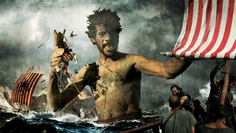 History Channel   Clash of the Gods: Odysseus   Teaching