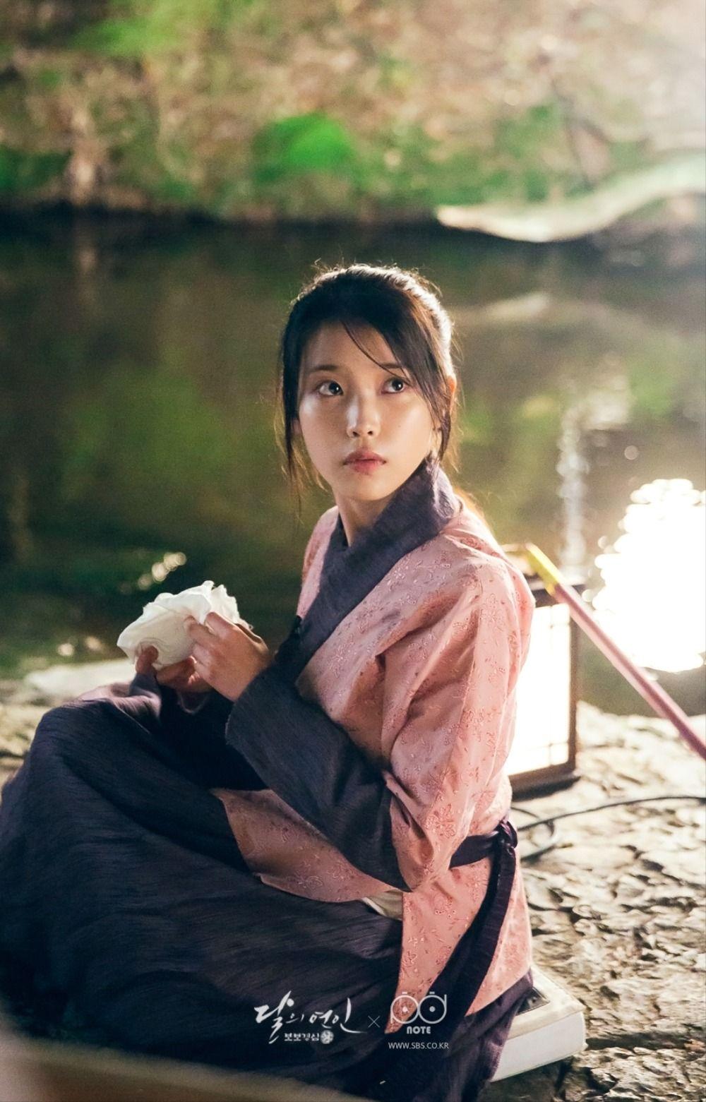 Moon Lovers Scarlet Heart Ryeo Pd Note Update Cr Sbs Iu Moon Lovers Moon Lovers Moon Lovers Drama