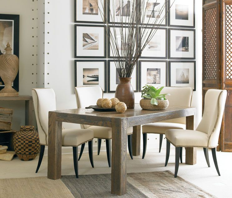 Sherrill Furniture Our Brands Dining Room Table Set Hickory White Furniture Furniture