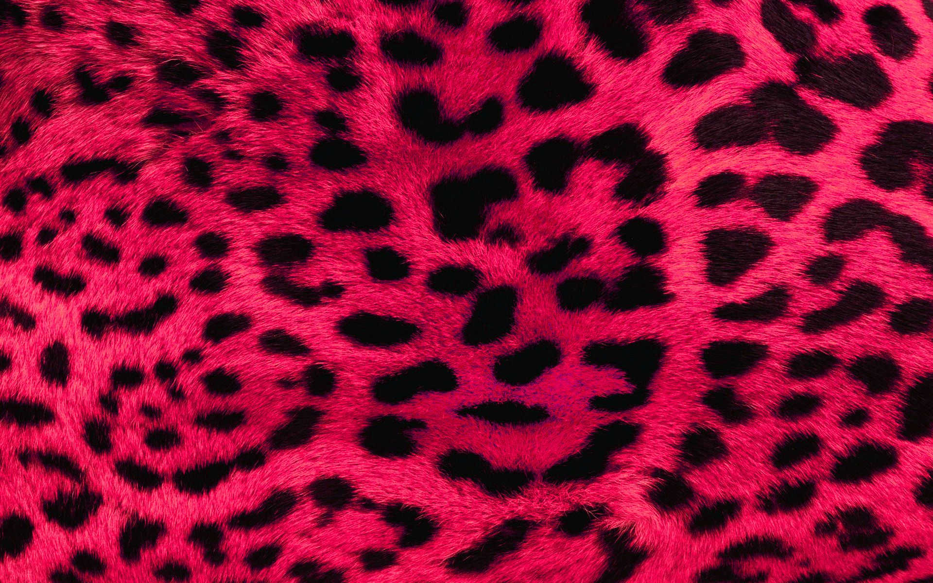 Wallsave Manager Wallpapers Leopard Print Wallpaper Pink Leopard Wallpaper Leopard Wallpaper