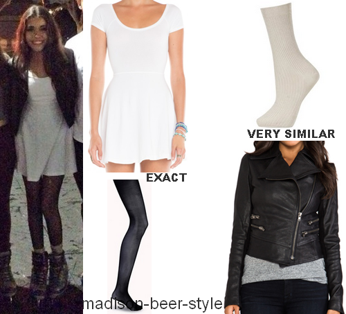 Style dress tumblr ice