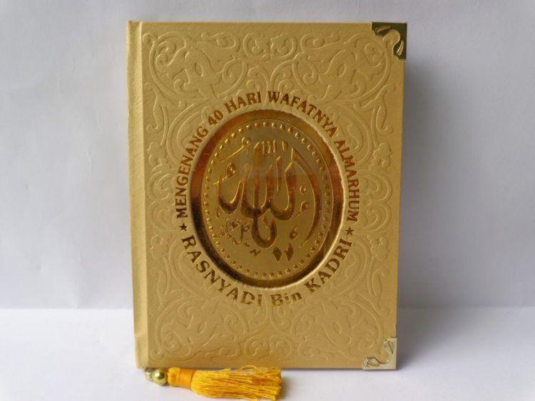 Grosir Buku Yasin Tanpa Sampul 0813 8008 7643 Buku Sampul Buku Surat
