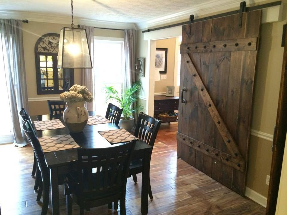 Rustic Sliding Barn Doors At Affordable Prices Split Z Design Rustic Barn Door Pulls Decorative Metal Clavos An Barn Doors Sliding Barn Interior Barn Door