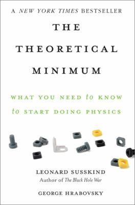 A string theorist and a citizen scientist instruct lay readers on elementary principles of physics and associated math that amateur enthusiasts should know in order to study more advanced topics, in a reference that covers such topics as classical mechanics, electromagnetic fields and chaos theory.