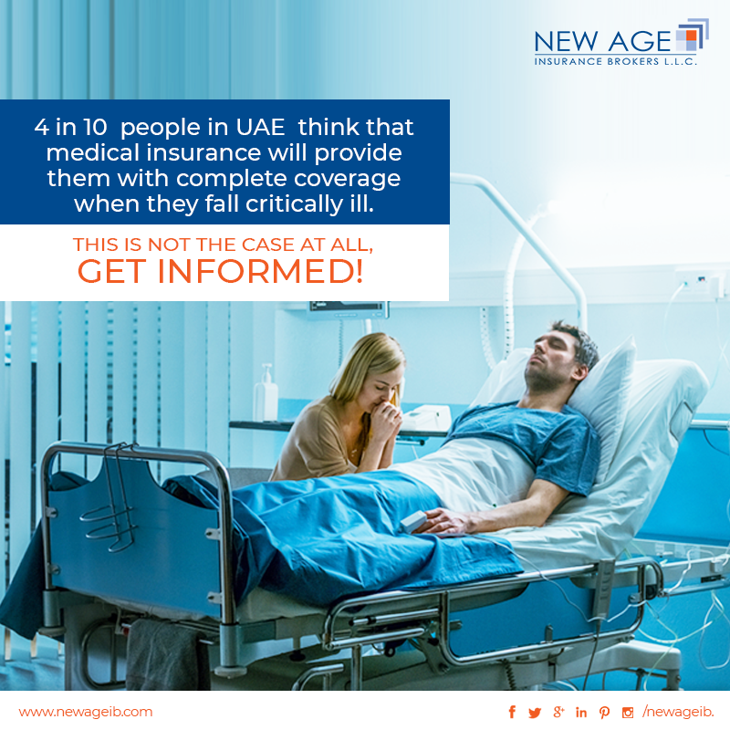 Health Insurance In Uae Medical Insurance Best Health Insurance Critical Illness Insurance