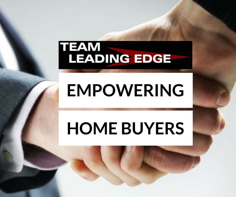 Edmonton Home Buyers