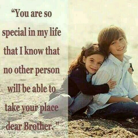 Pin By Hisqueen24 On Click For My Family Brother Quotes Love My Brother Quotes Brother Sister Quotes