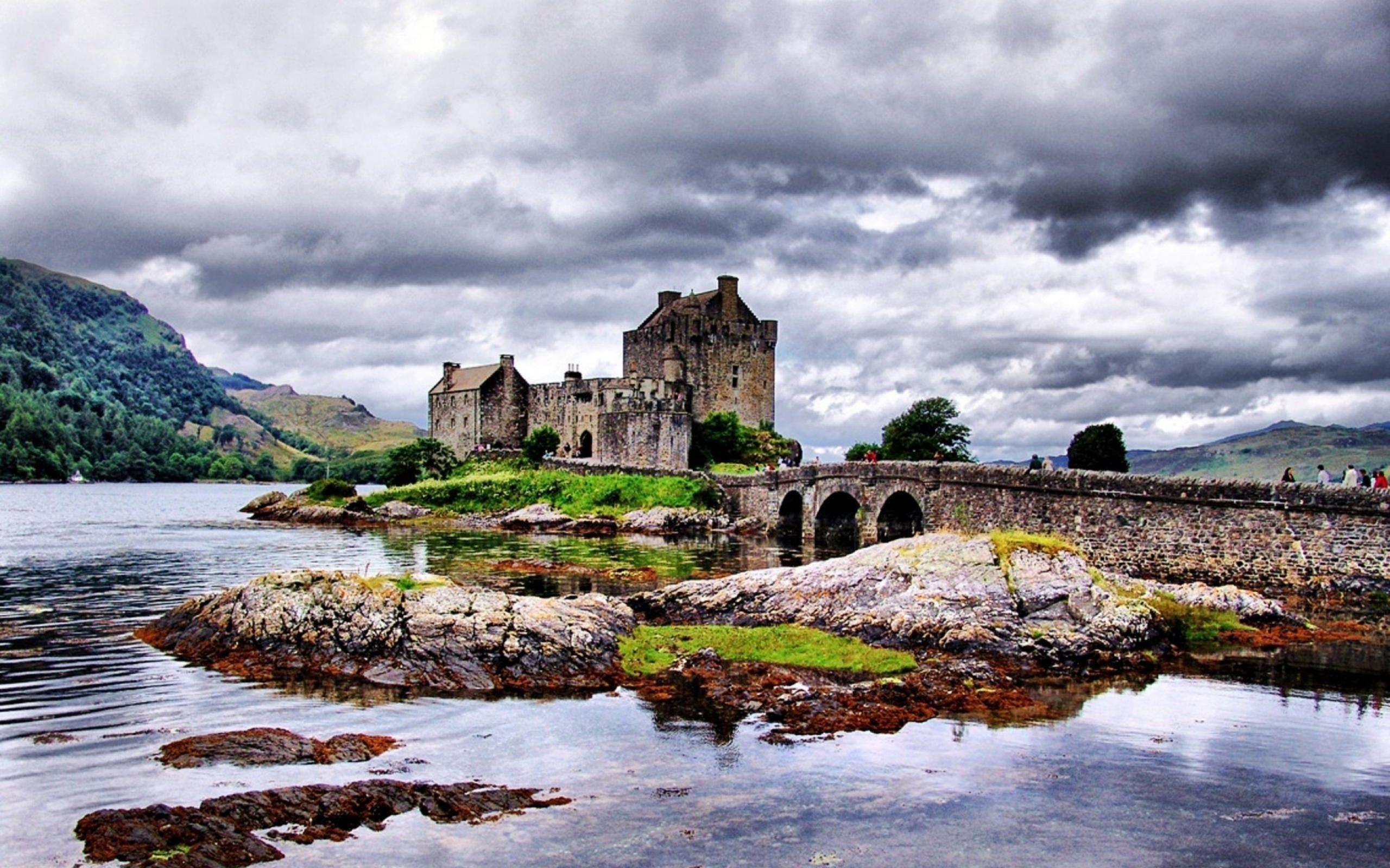 Страна шотландия в картинках