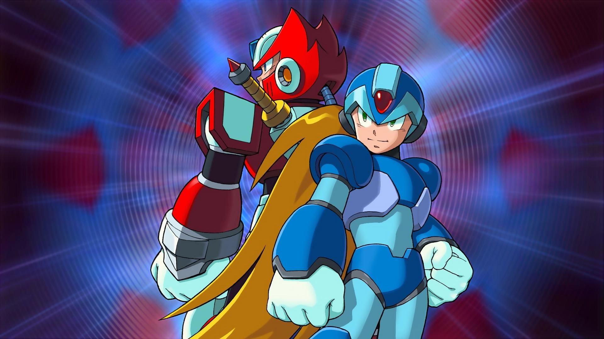 Mega Man X Wallpapers Wallpaper Cave Mega Man Hd Wallpaper Desktop Anime Fandom