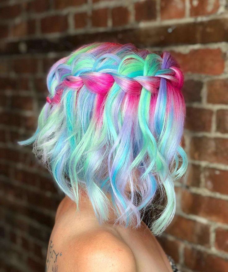 20 Best Summer Hair Colors For 2019 -  #colors #Hair #summer