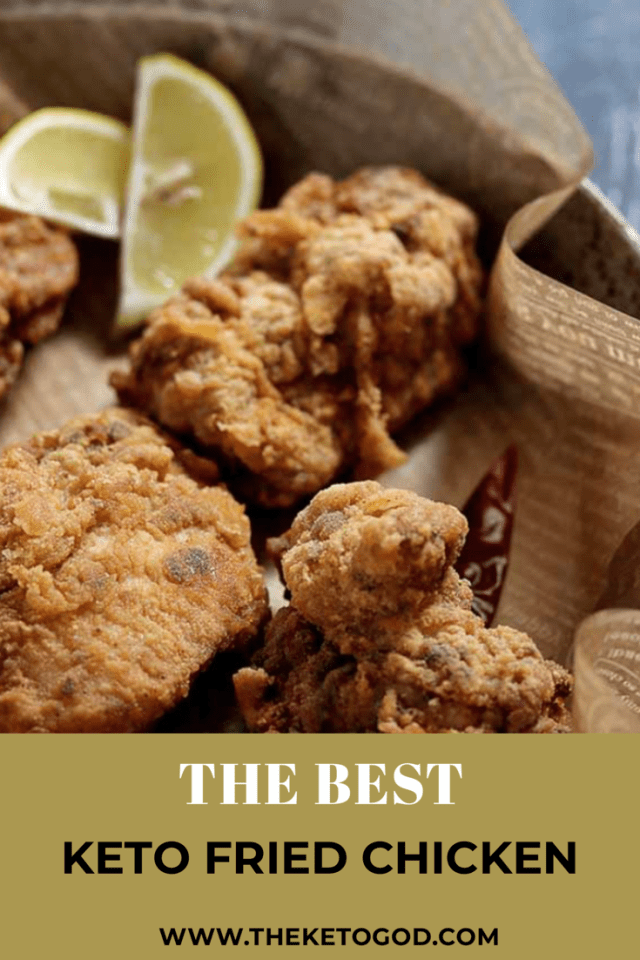 9 Keto Protein Powder Recipes - The Keto God