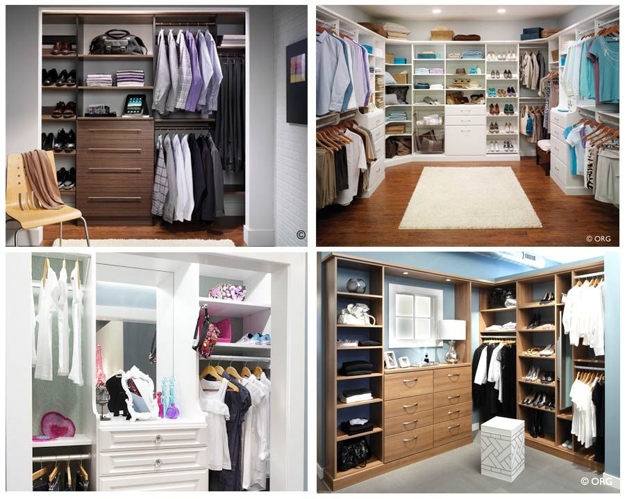 Organize Closet Organization Tips To Make Organizing Your Easy