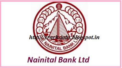 Nainital Bank Recruitment 2015 – Apply Online for 30 Clerk Posts